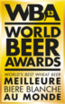 world beer awards 2013 La Blanche Championne du Monde