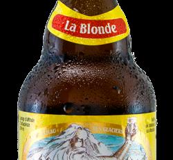 blonde home