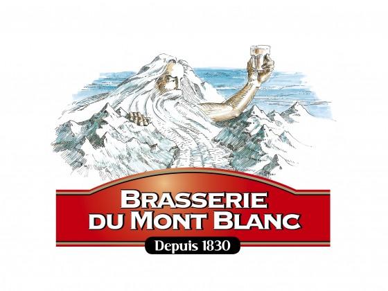 biere de la brasserie du mont blanc en vente aux jardins de la menoge