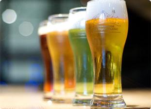 world beer award 2015 - La Blanche du Mont-Blanc