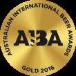 la blonde du Mont-Blanc médaille d'or australie 2016