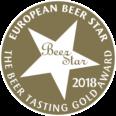 EUROPEAN BEER STAR 2018